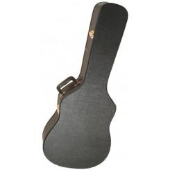 هارد کیس چرمی گیتار ( رمز دار)