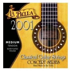 سیم گیتار لابلا 2001 (LaBella)