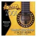 سیم گیتار لابلا 2001 (LaBella) غیراصلی