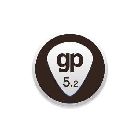 گیتار پرو 5.2