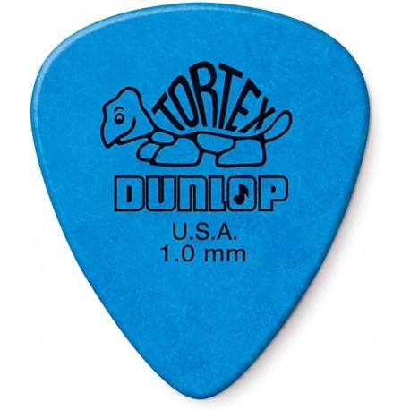 پیک گیتار دانلوپ شماره 50